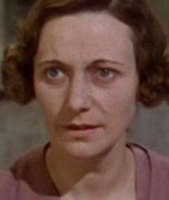 Photo of Alison Leggatt