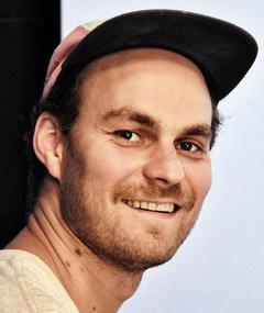 Photo of Tobias Adam