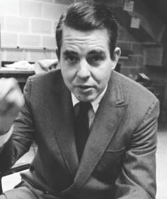 Photo of Harold T.P. Hayes