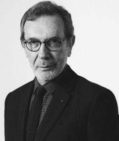Photo of Arne Glimcher