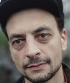 Photo of Marc Eberhardt