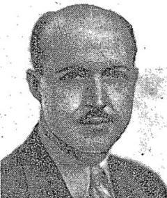 Photo of Clyde E. Elliott