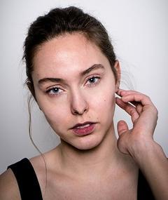 Photo of Lilly Jandreau