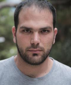 Photo of Pavlos Iordanopoulos