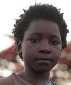 Photo of Maggie Mulubwa