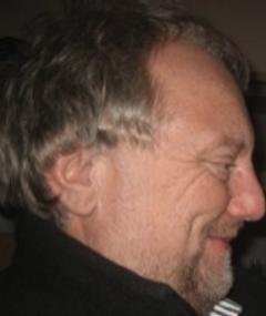 Photo of Travers Merrill