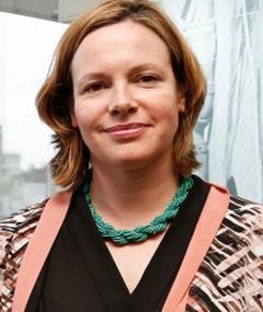 Photo of Hannah Thomas