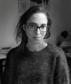 Photo of Fanny Yvonnet