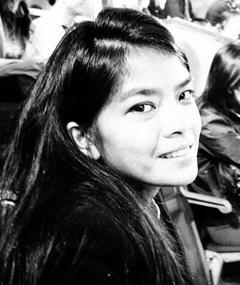 Photo of Joanna Vasquez Arong