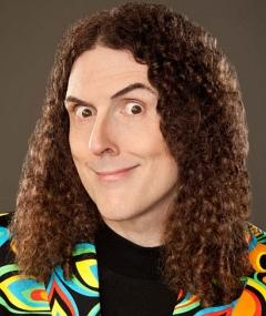 "Photo of ""Weird Al"" Yankovic"