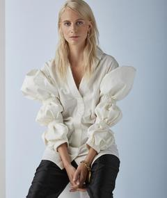 Photo of Poppy Delevingne
