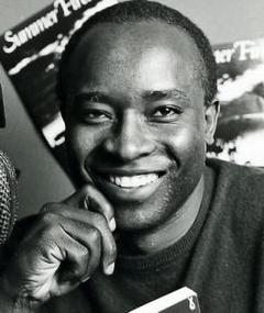 Photo of John Sibi Okumu