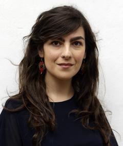 Photo of Maryam Goormaghtigh