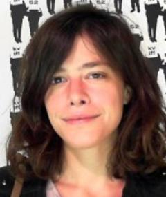 Photo of Andrea Queralt