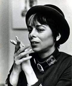 Photo of Shirley Clarke