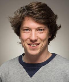 Photo of Peter Anlauf