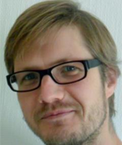Photo of Matthias Wutschke