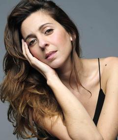 Photo of Joana Brandão