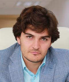 Photo of Eduard Iloyan