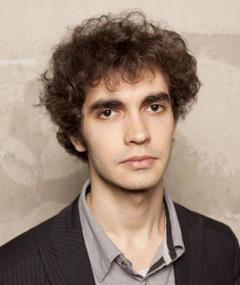 Photo of Fabien Hagege
