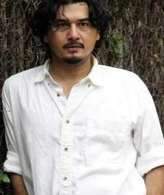 Photo of Azri Iskandar