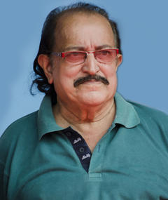 Photo of T.P. Madhavan