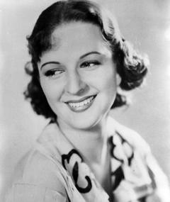 Photo of Joan Barclay