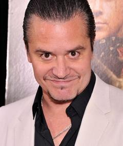 Photo of Mike Patton