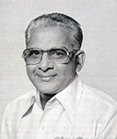 Photo of V. Madhusudhan Rao