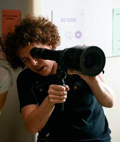 Photo of Daniella Nowitz
