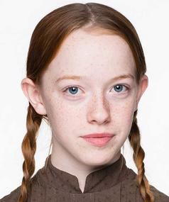 Photo of Amybeth McNulty
