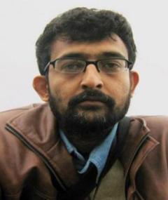 Photo of Arghya Basu