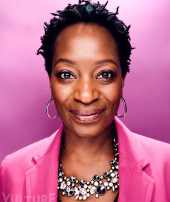 Photo of Lily Mojekwu
