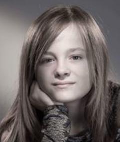 Photo of Fantine Harduin
