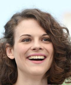 Photo of Darya Zhovner