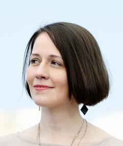 Photo of Olga Dragunova