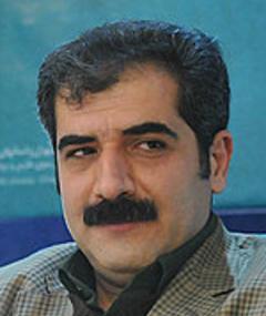 Photo of Saeed Asadi