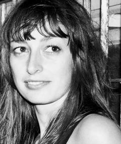 Photo of Anne Nikitin