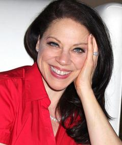 Photo of Kathleen Gati