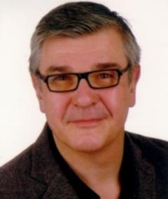 Photo of Frank Hübner