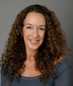 Photo of Gina Resnick