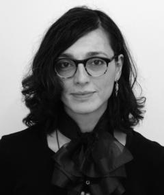 Photo of Eva Chillón