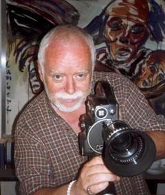 Photo of Lothar Lambert