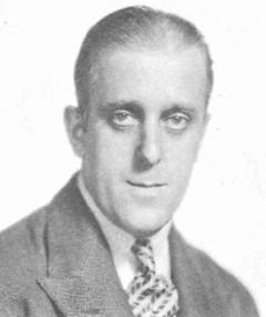 Photo of Murray Anderson