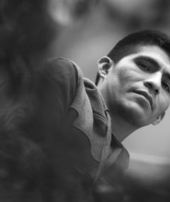 Photo of Lucio A. Rojas