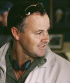 Photo of Brad McGann