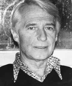 Photo of Bernt Erik Larssen