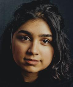 Photo of Atheena Frizzell