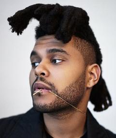 Photo of The Weeknd
