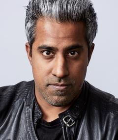 Photo of Anand Giridharadas